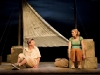 Boy with a Suitcase - Naz (Paul Curley) and Krysia (Céire O\'Donoghue)