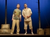 Boy with a Suitcase - Naz (Paul Curley) and brother (Donncha O\'Dea)