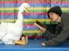 Goose and Martha (Roisín Gribbin)