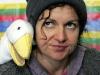 Goose with Martha (Roisín Gribbin)