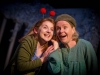 06Oct2014 Iseult Casey  and Noelle Brown in Monday\'s Child, Barnstorm\'s new play for children age 4+ and their families. Saturday 11th October at 2.30pm and 4.00pm in The Barn Theatre, Church Lane, Kilkenny. Bookings: 056 7751266.Picture: Dylan Vaughan