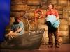 Deggsie (Gus McDonagh) and Petey (Niall McDonagh)
