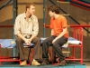 Frank (Ciaran McMahon) and Mark (Maurice Walsh)