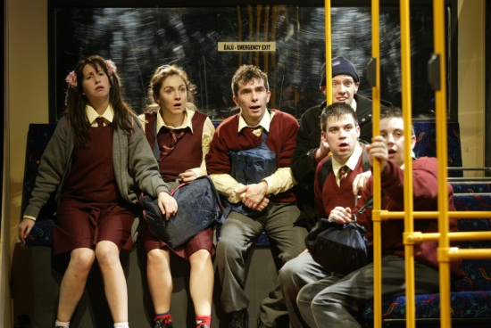 The Bus - 2002