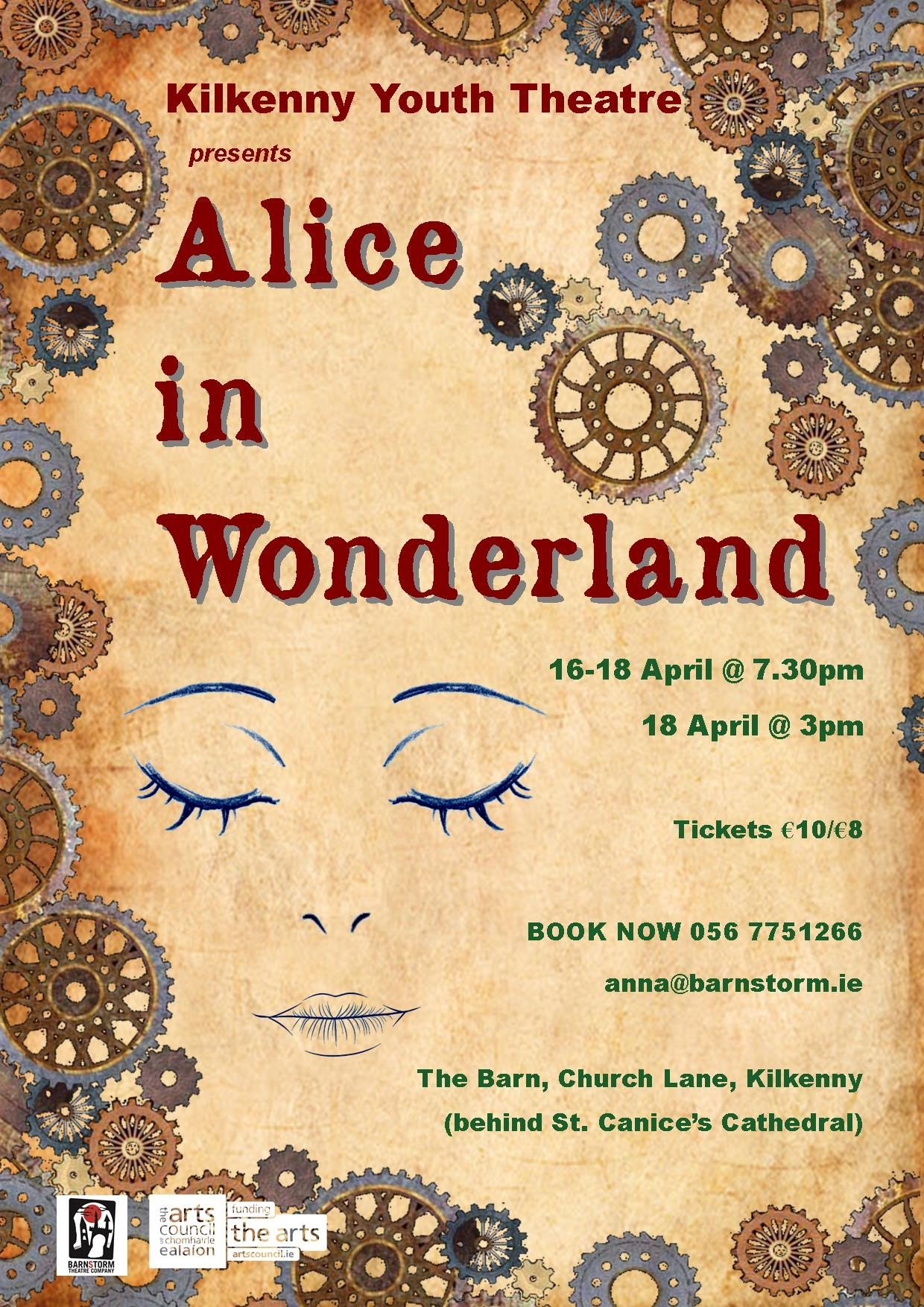 Alice poster final