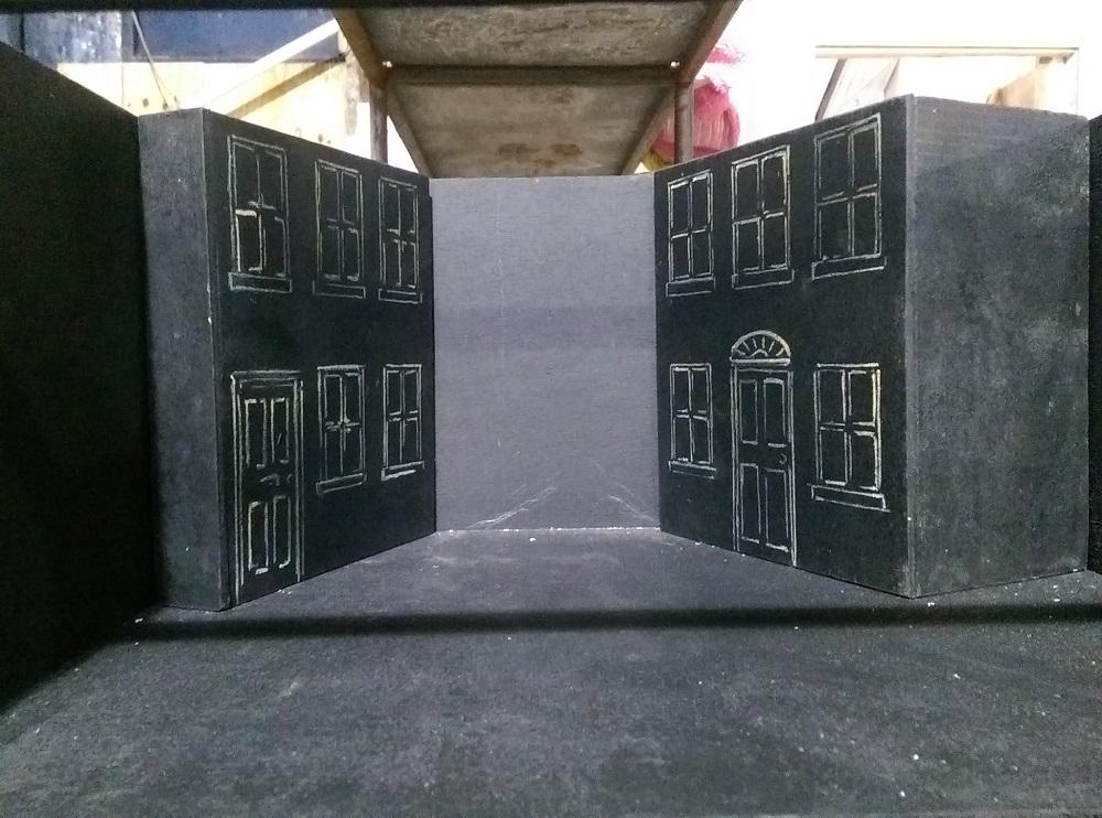 The Messenger Set-box