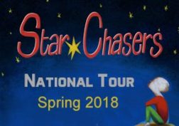 Star Chasers tour Spring 2018