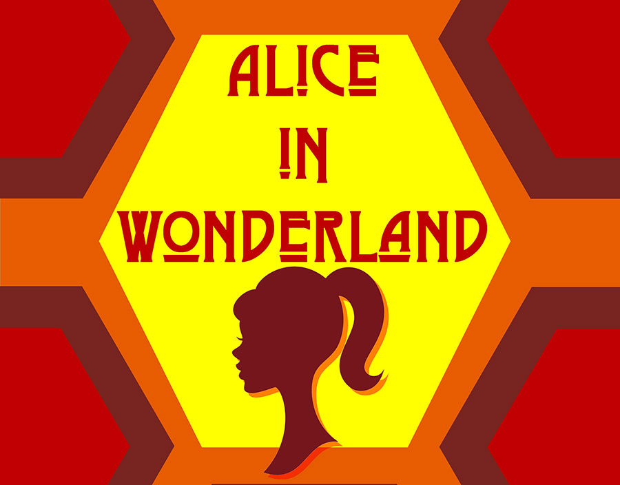 Alice in Wonderland Kilkenny Youth Theatre 2019