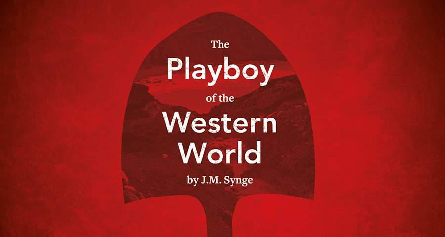 Playboy of the Western World by Barnstorm Theatre and Watergate Theatre Kilkenny